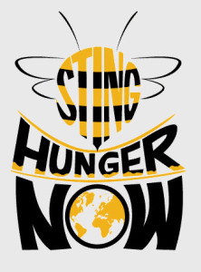 Sting Hunger Now Event at GATech