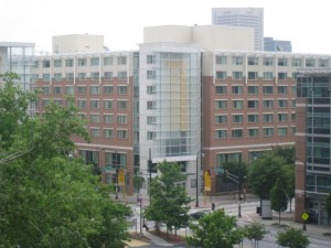 Georgia Tech Hotel Midtown Atlanta