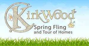Kirkwood Spring Fling May 11 and 12