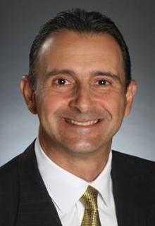Georgia Tech Foundation President