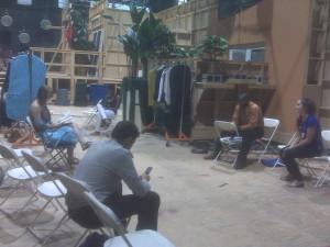 Movie Filming Atlanta