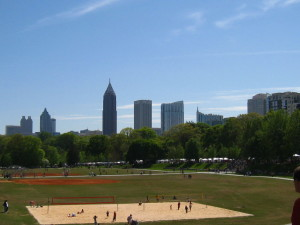 Millennials and Midtown Atlanta