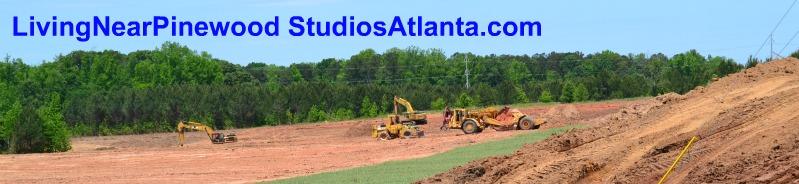 Pinewood Studios Atlanta