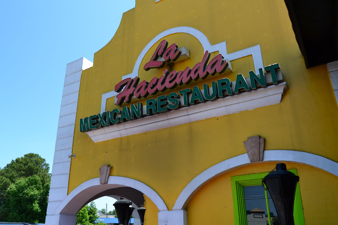 Restaurants Near Fayetteville Ga