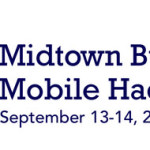 Midtwon Buzz Hackathon September 13-14 2013