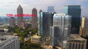 12th & Midtown Atlanta