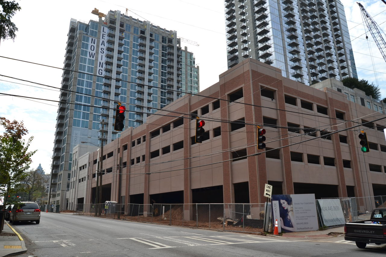 Midtown Atlanta Apartments And Construction Do We Need