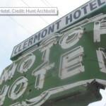 Clermont Hotel Ponce De Leon Avenue Atlanta