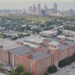 Ponce City Market Midtown Atlanta