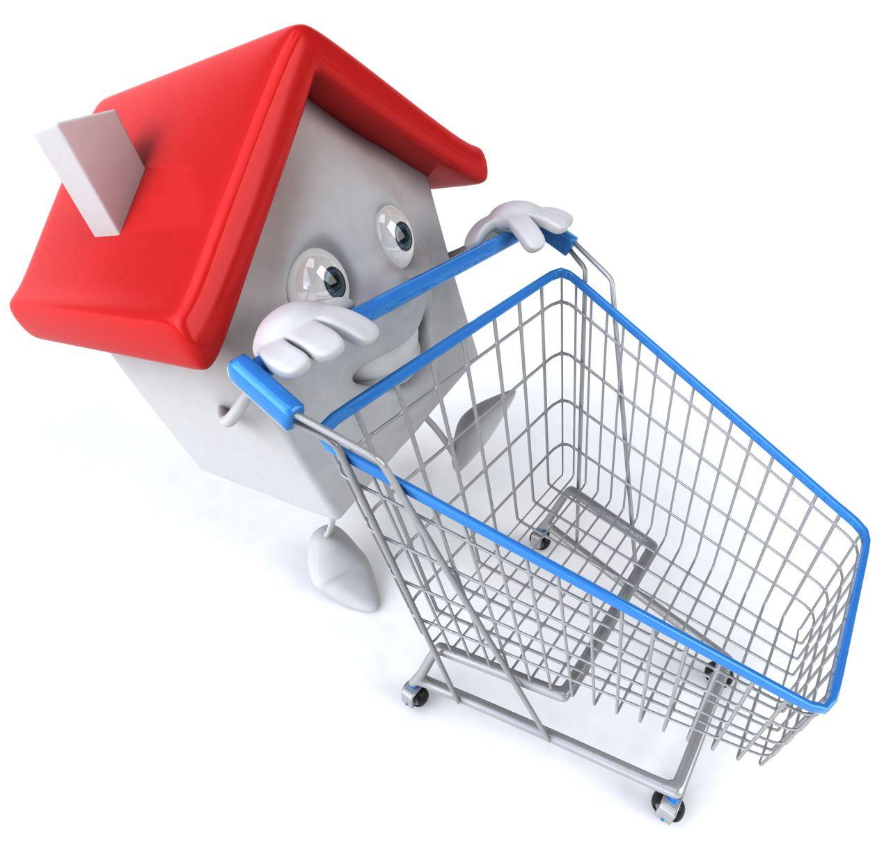 Atlanta condos for sale how do i select a broker House shopping