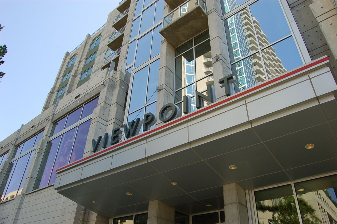Atlanta Condos For Sale Viewpoint Midtown Atlanta