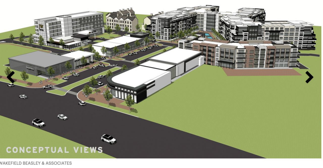 Doraville Development News Is This The New East Atlanta