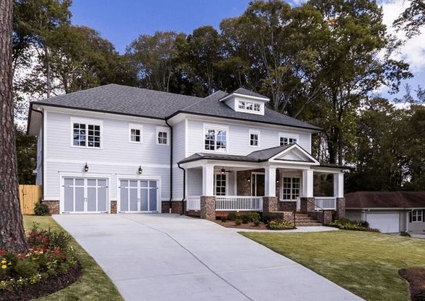 Brookhaven Georgia Homes For Sale