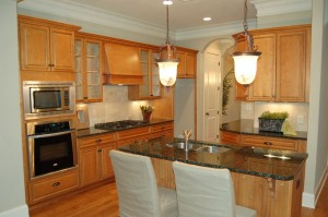 Turnbury Gates Kitchen Chamblee GA