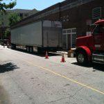 Film Production Trucks