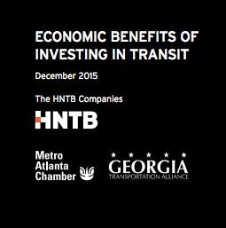 Atlanta Passes Historic Transit Referendum