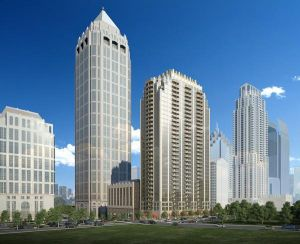Total Systems Services to expands Midtown Atlanta