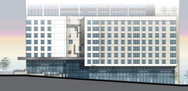 The Mark at Atlanta Will Bring More Student Apartments to ...