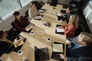 Midtown Coworking Spaces