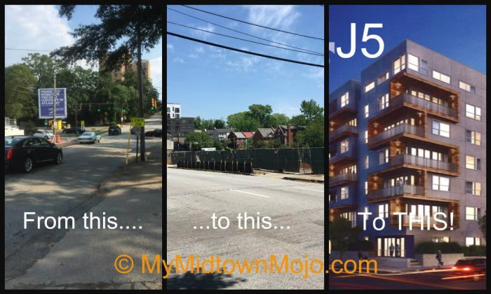 J5 Midtown Atlanta Condos For Sale