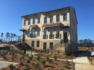 Carver Hills Doraville Real Estate Market