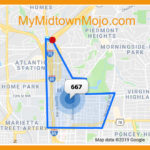 Midtown Atlanta Real Estate Year End 2018 Market Report