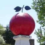 Cornelia Big Red Apple Festival