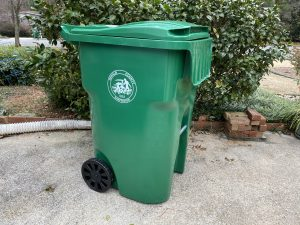 Doraville Garbage Service