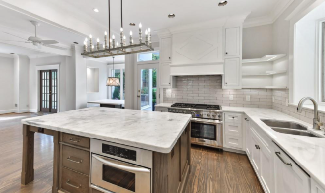 Valuable Renovations for Homeowners