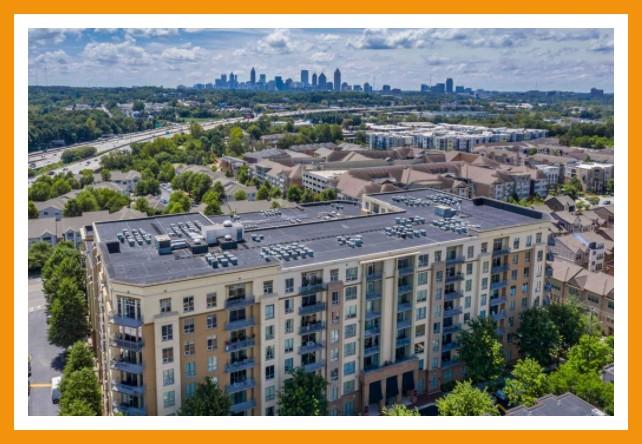 Cosmopolitan Condominiums